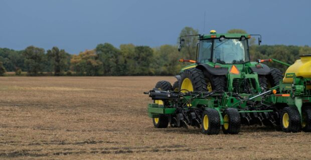 Lengvatiniai kreditai žemės ūkiui – atspirtis ūkių plėtrai ir modernizavimui